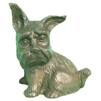 Kutya, belga, ajtótámasz