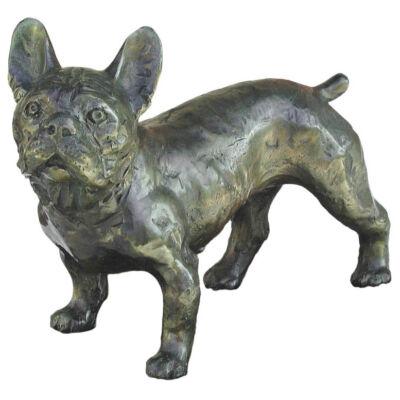 Gyulavári Pál: Francia bulldog